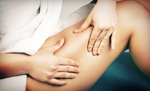 MANUAL ANTI-CELLULITE MASSAGE